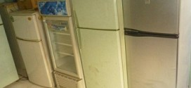 Mua bán tủ lạnh cũ tại Cầu Giấy