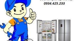 Sửa tủ lạnh chạy không ngắt tại Hà Nội
