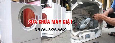 Sửa máy giặt tại Trần cung