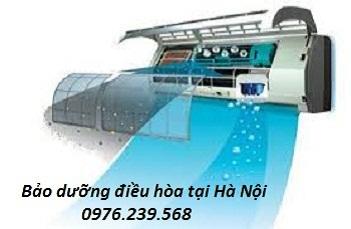 Bảo dưỡng điều tại nhà ở Cổ Nhuế
