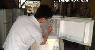 Sửa chữa tủ lạnh tại Đặng thùy trâm