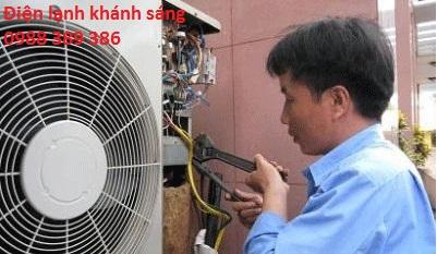 Nguyên nhân điều hòa kém lạnh
