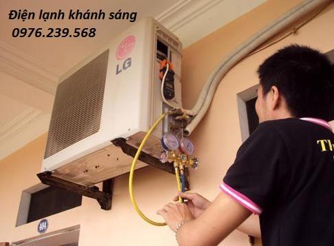Cách tháo điều hòa không mất gas