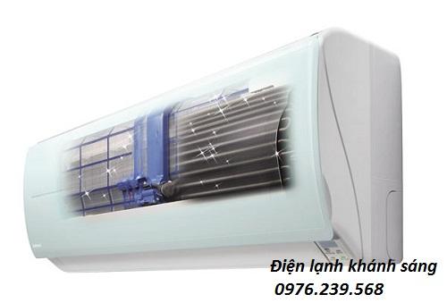 Sửa điều hòa chảy nước tại hà nội