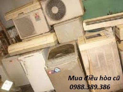 Cách mua điều hòa cũ tại Hà Nội