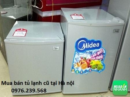 Mua bán tủ lạnh cũ tại Hà NộiMua bán tủ lạnh cũ tại Hà Nội