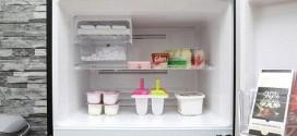 Công dụng của ngăn đá tủ lạnh