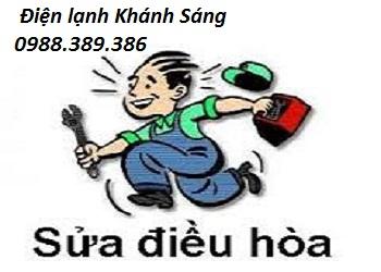 Sửa điều hòa tại Nguyễn Trãi