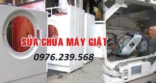 Sửa máy giặt tại Kiều mai